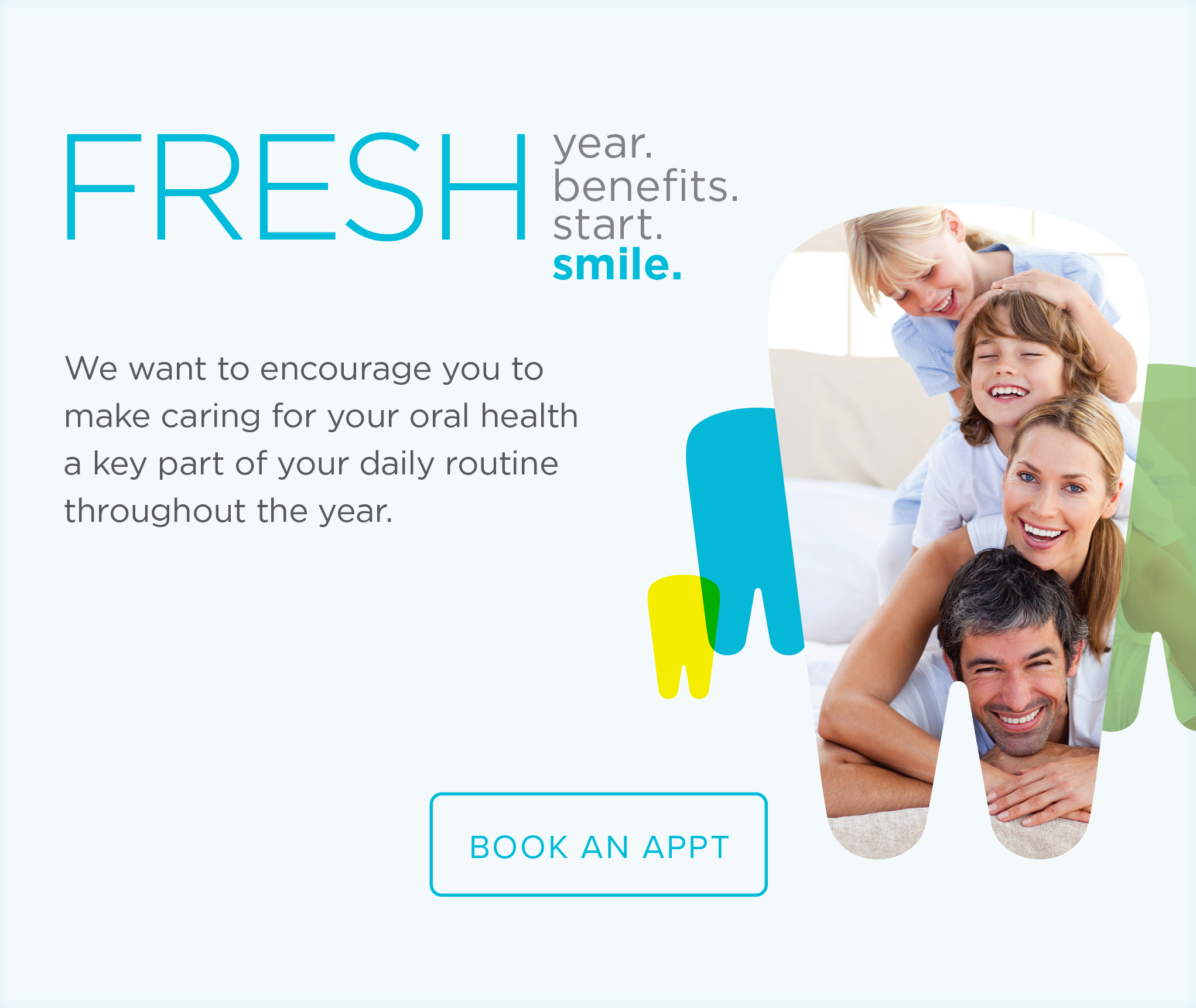 Spanish Springs Modern Dentistry - Make the Most of Your Benefits